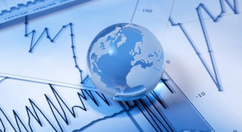Dünya Ekonomisi Daralmaya Gidiyor
