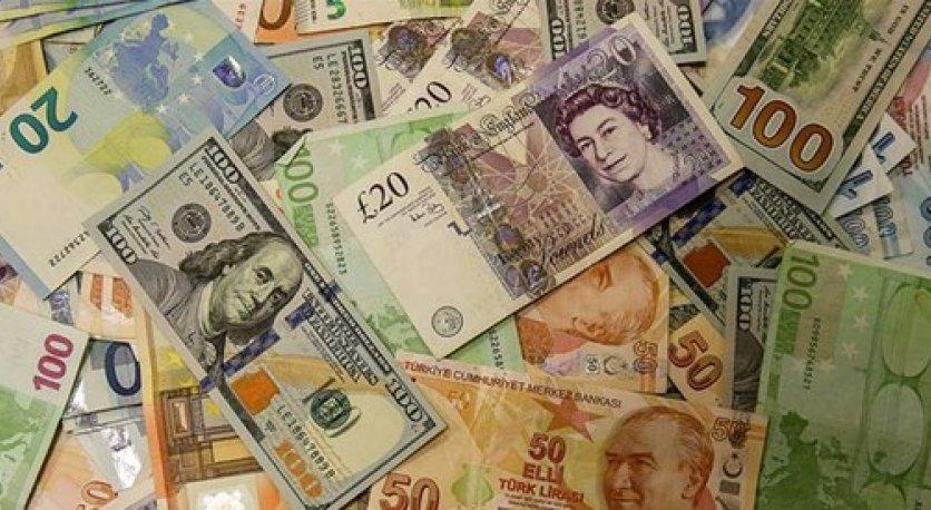 Dünyanın Toplam Borcu İnsan Başı 32 Bin 500 Dolar