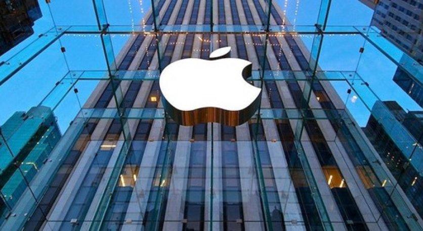 Teknoloji Devi Appleın Piyasa Değeri Belli Oldu