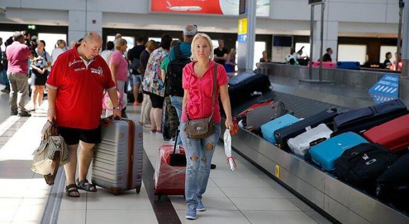 Turizm Bakanlığı 5 Bin 113 Kişiye Eğitim Verdi