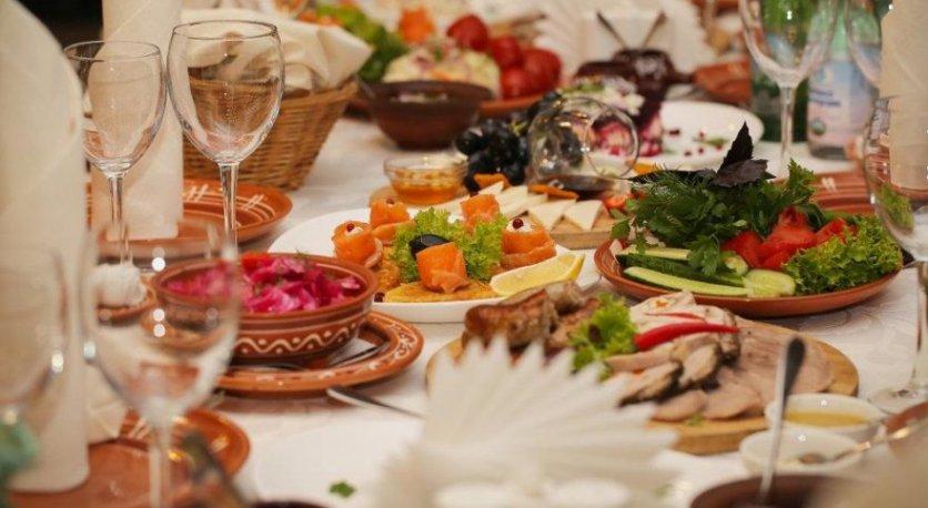 Yılbaşı için 'merdiven altı gıda uyarısı