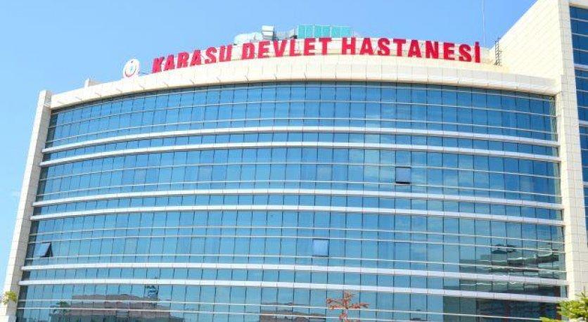 DİREKT ALIM: Sakarya Karasu Devlet Hastanesi Mefruşat Alımı İlanı