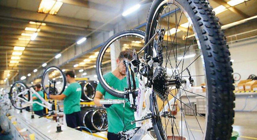Elektrikli bisiklette ihracat başarısı