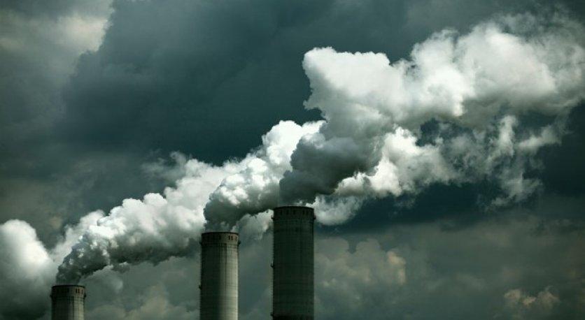 Hava kirliliği 10 yılda 160 bin kişinin ölmesine neden olacak
