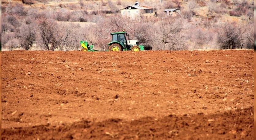 Tarım Arazilerimizi Kaybediyoruz