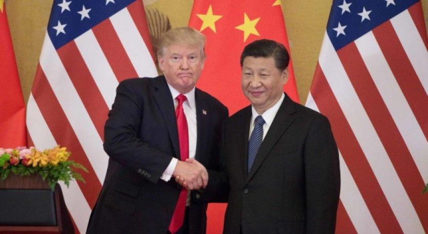 Trumptan ticaret savaşını bitirecek açıklama!