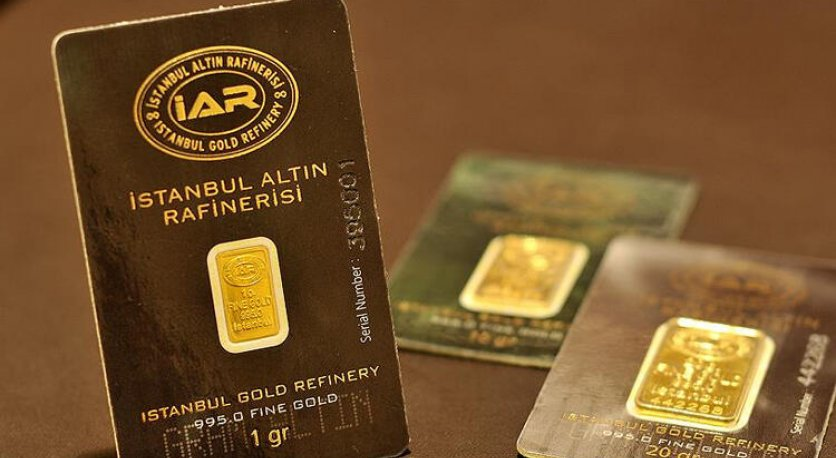 Gram altın fiyatları hızlı yükseliyor