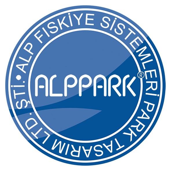 Alp fıskiye park