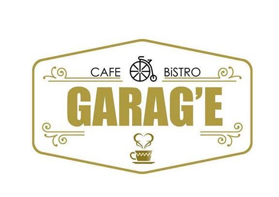 Garag'e Cafe & Bistro