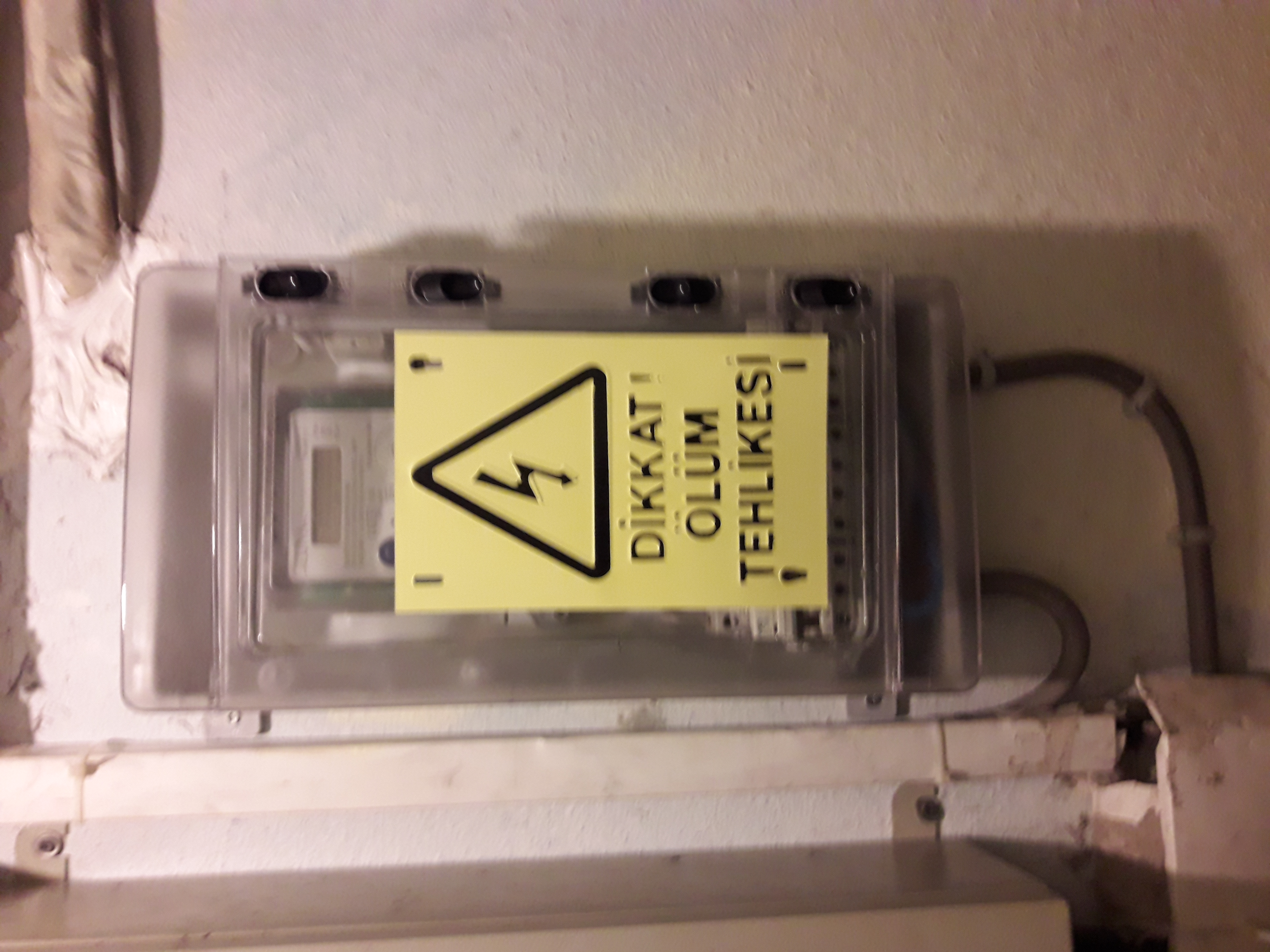 Menteşe Elektrik talep
