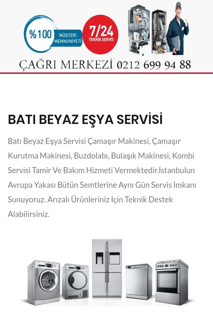 Batibeyazesyaservisi