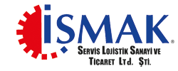 İŞMAK Servis Lojistik San. Tic. Ltd. Şti.