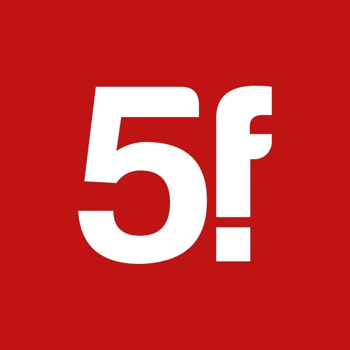 5 Faktöriyel Reklam Ajansı