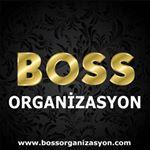 BOSS ORGANİZASYON