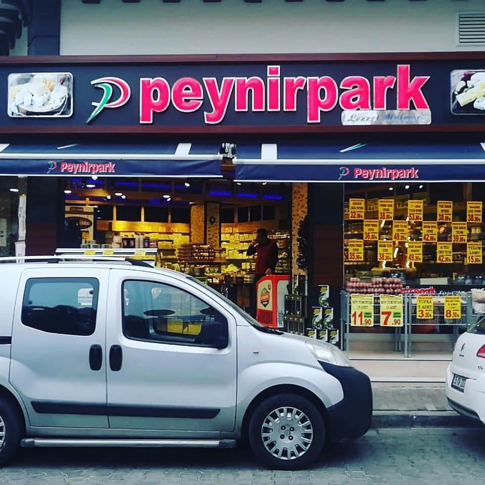 Peynir Park Nergiz