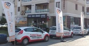 İzmir Park Sürücü Kursu
