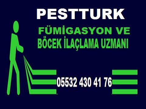 PestTürk Fümigasyon