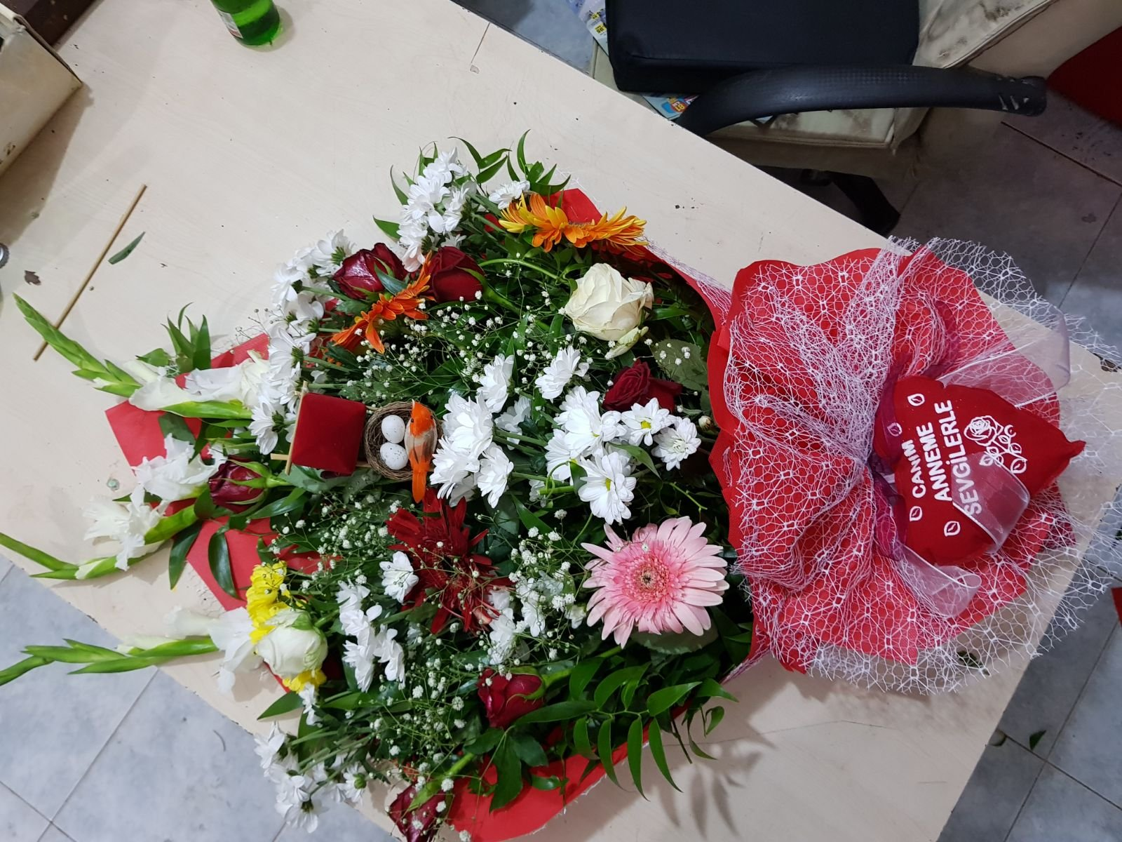 Pelda Çiçek Evi