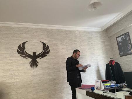 Anka Hukuk Bürosu - Avukat Mustafa YILDIZ