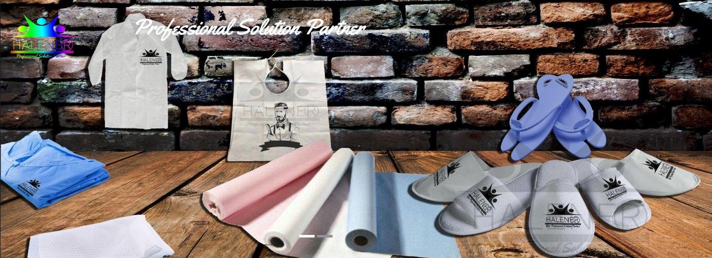 Halaner Promosyon Tekstil