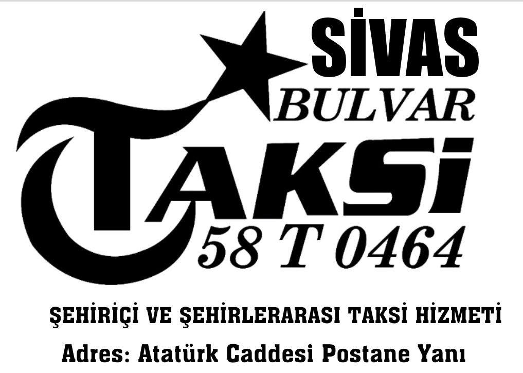 Tarihî Sivas Bulvar Taksi