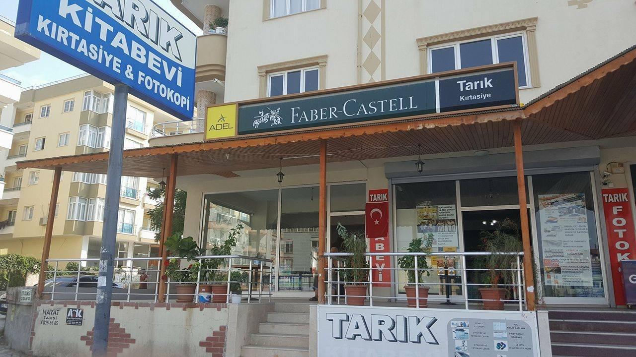 TARIK FOTOKOPİ VESİKALIK FOTOĞRAF