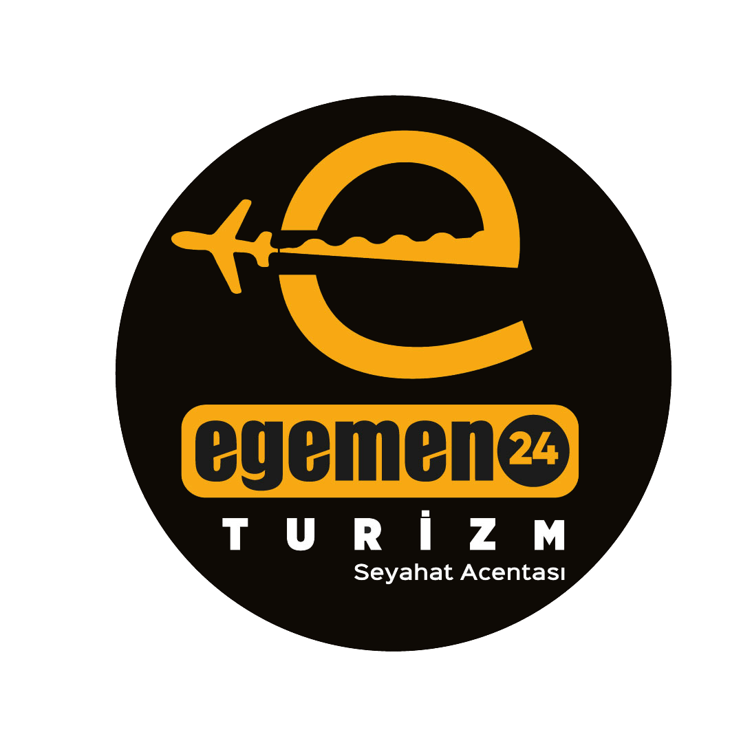 EGEMEN 24 TURİZM SEYAHAT ACENTASI