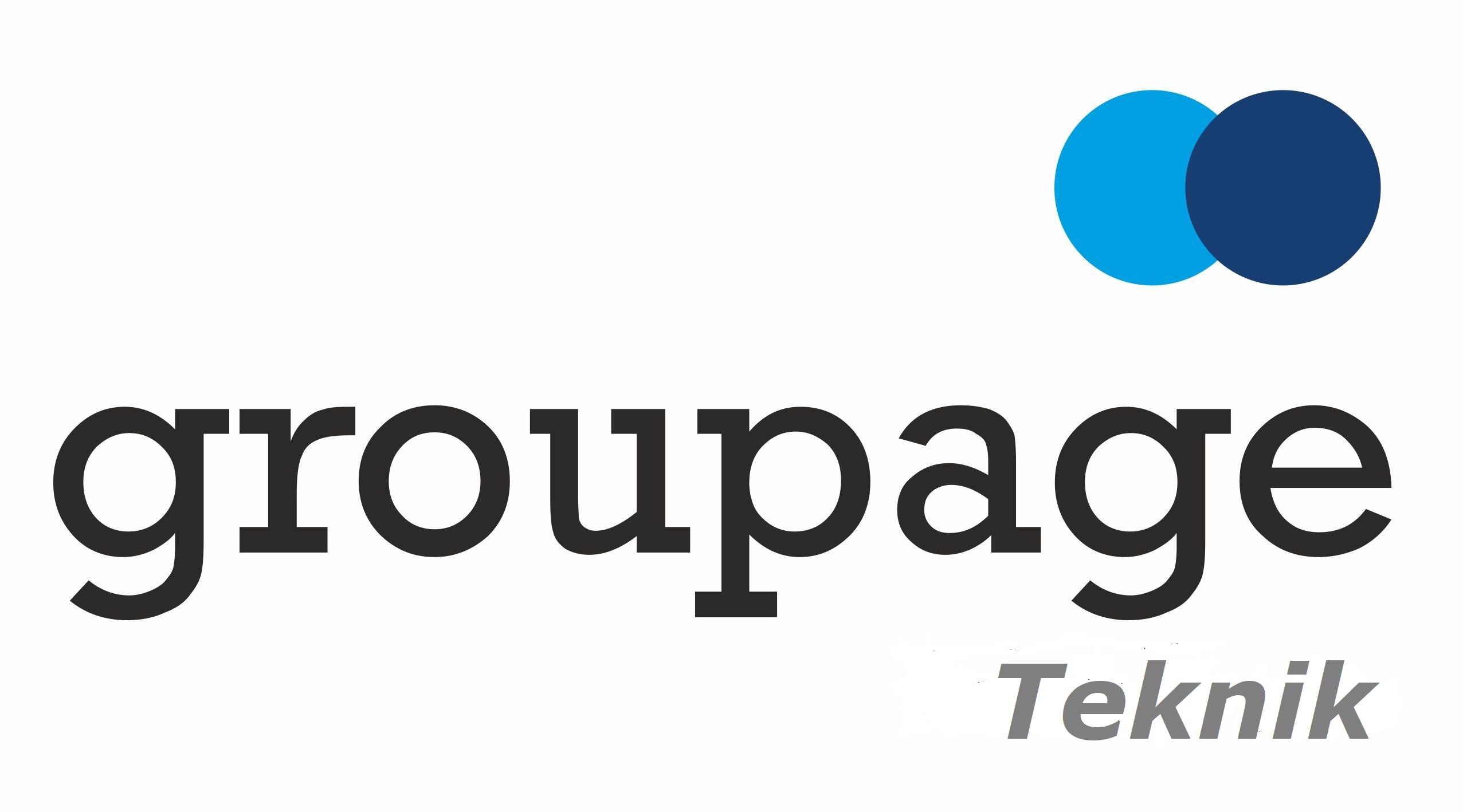 Groupage Teknik Yapı İnşaat ve Sanayi Dış Tic.Ltd.