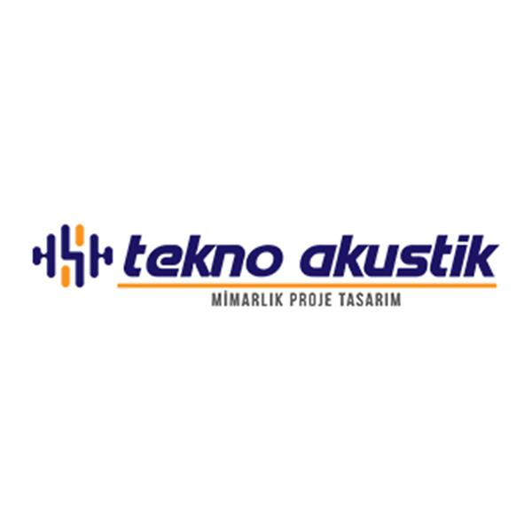 Tekno Akustik Mimarlık Proje Tasarım İç ve Dış Tic. Ltd. Şti.