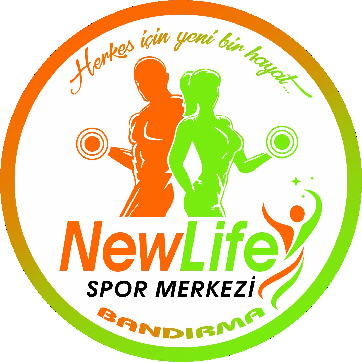 New Life Spor Merkezi