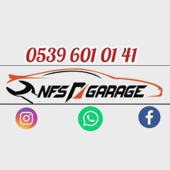 NFS GARAGE