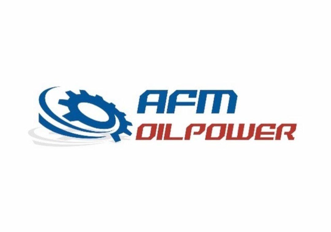 AFM Oilpower Hydraulic