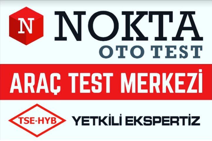 Nokta Oto Test uygun fiyat TSE li Ankara