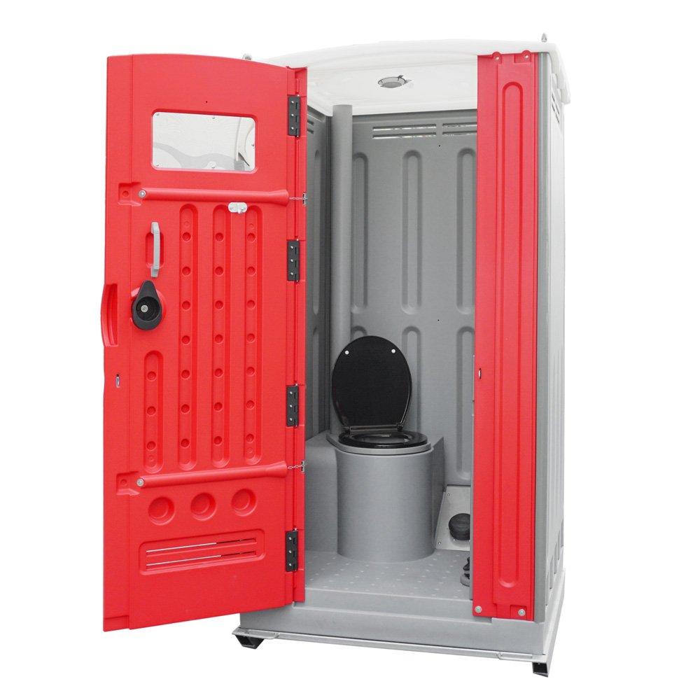 Toppla Taşınabilir Tuvalet Co, Ltd