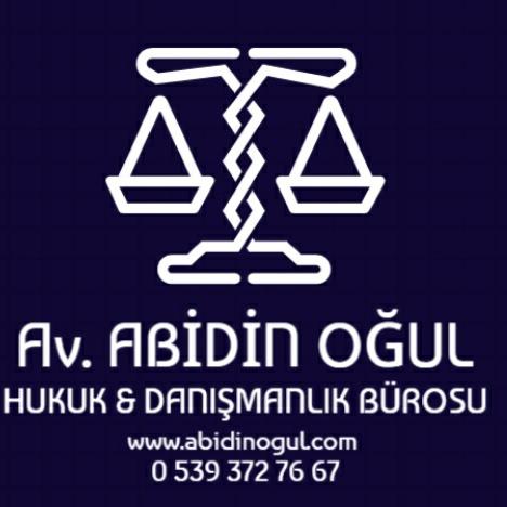 Av. ABİDİN OĞUL - Konya