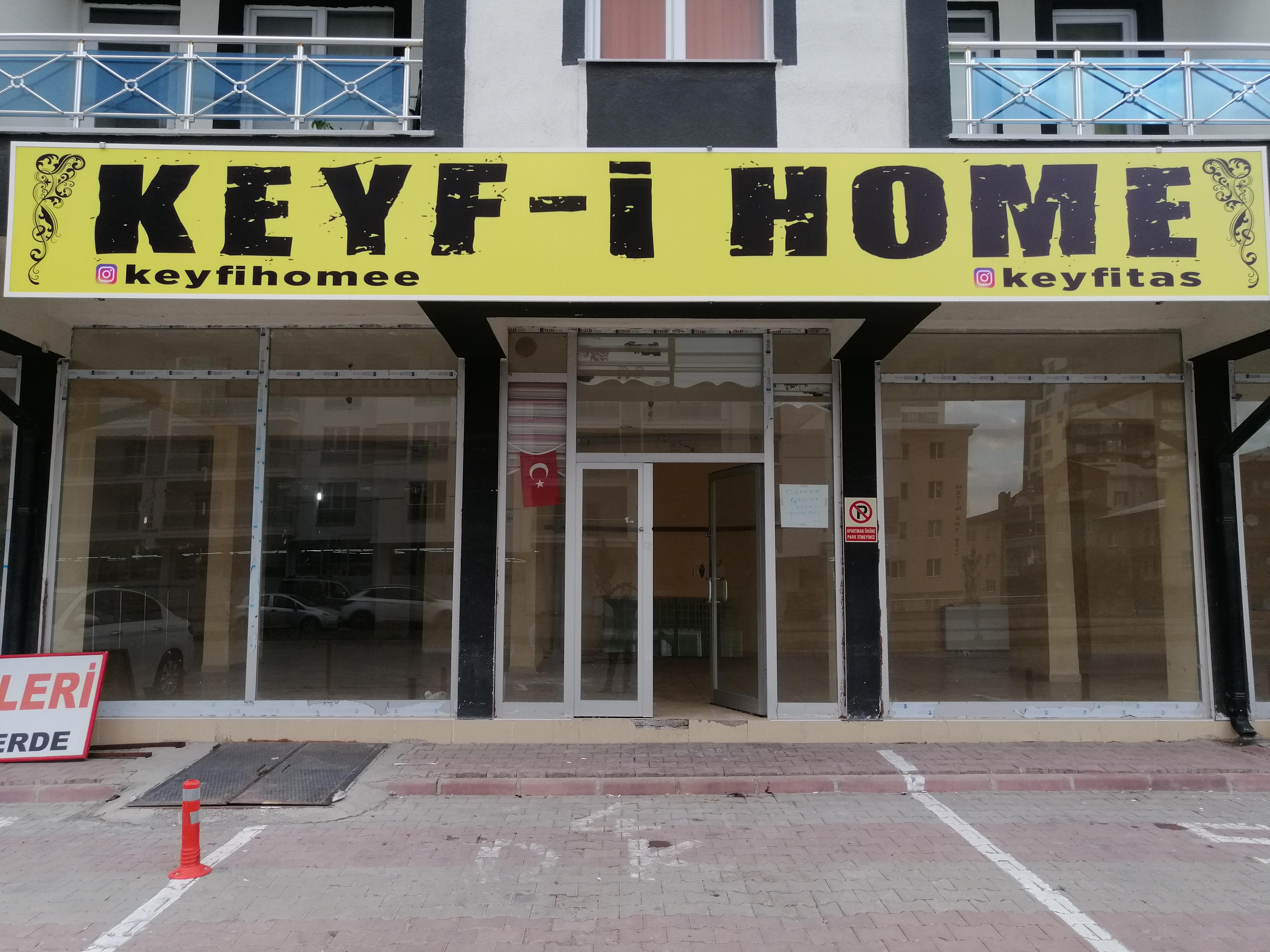 Keyf-i Home