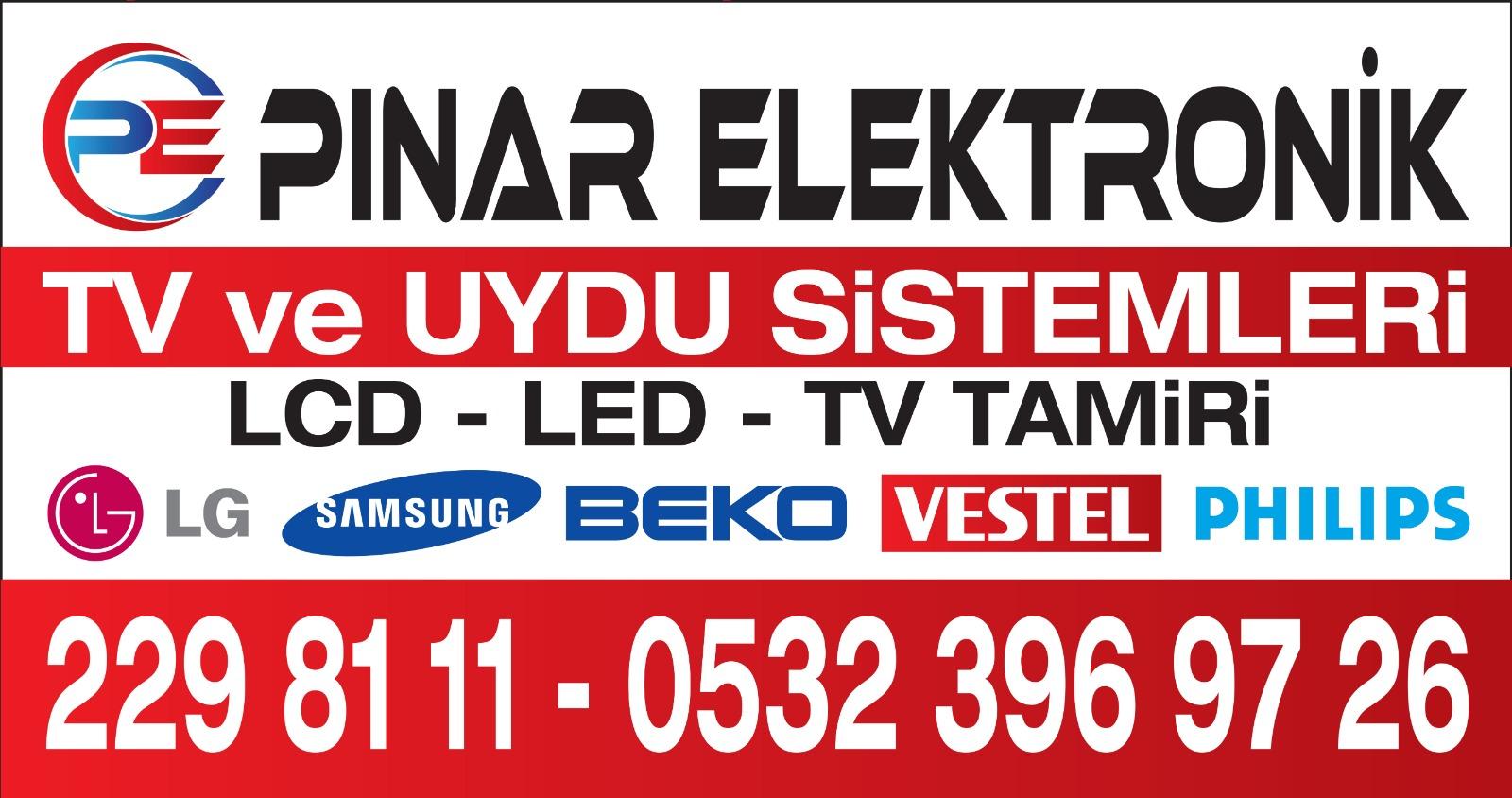 Pınar Elektronik