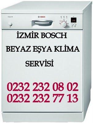Alsancak Bosch Siemens Profilo Servisi