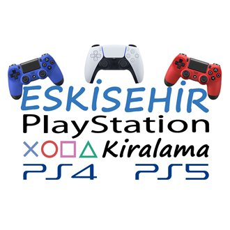 Eskişehir Playstation Kiralama