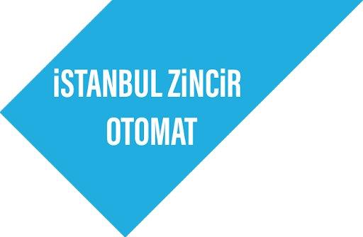 İstanbul Zincir Otomat