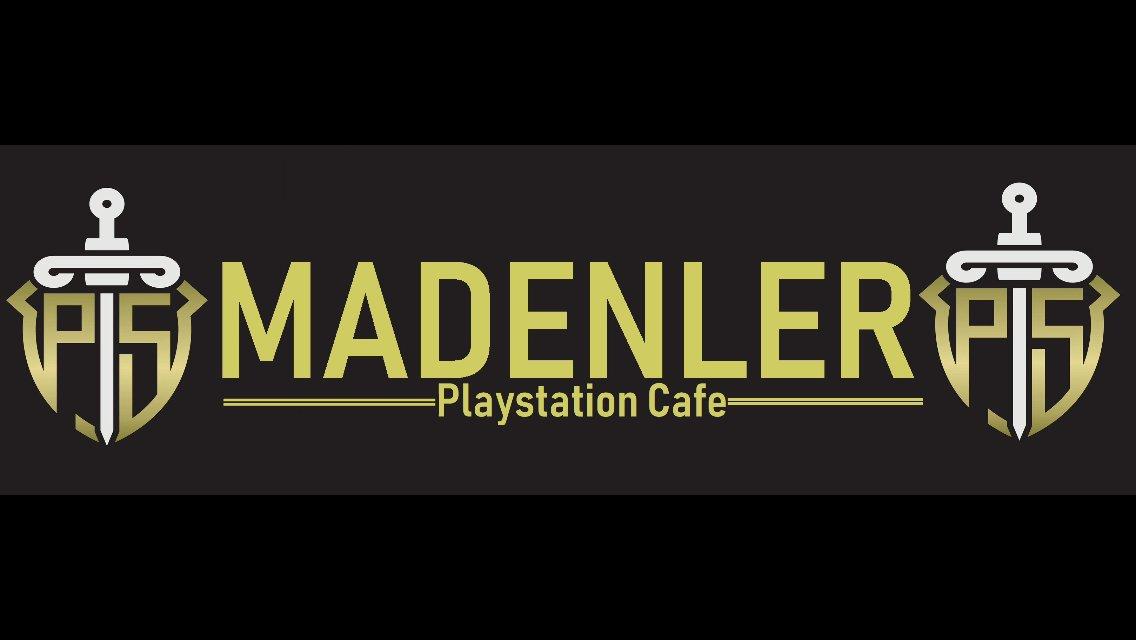 Madenler Playstation Cafe