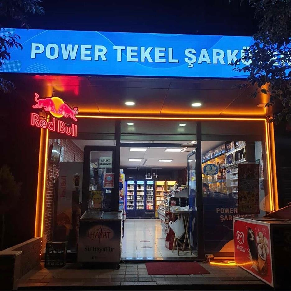 Power Tekel Nurtepe