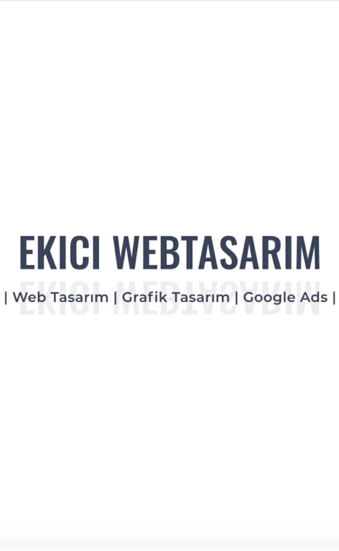 Ekici Webtasarım