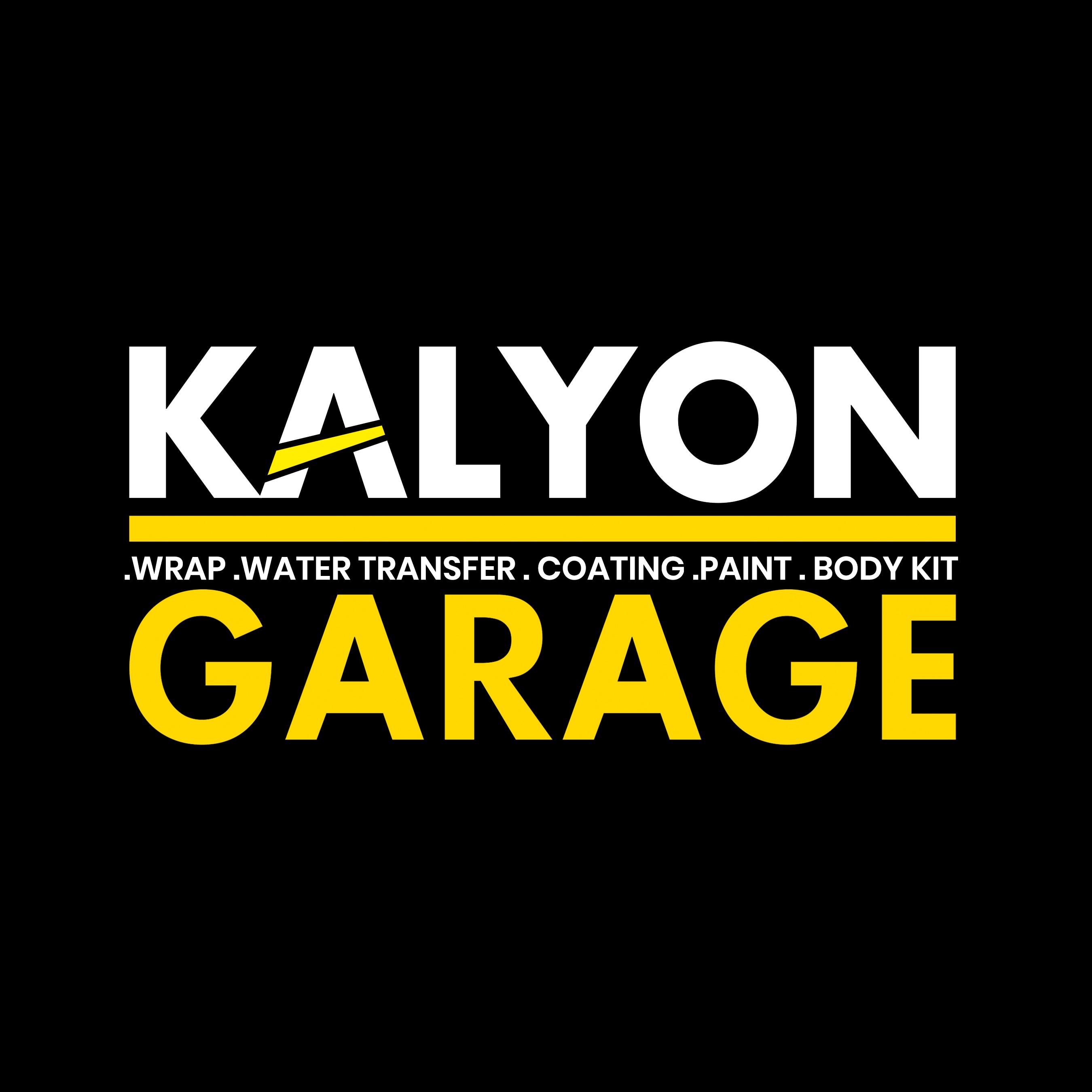 Kalyon Garage