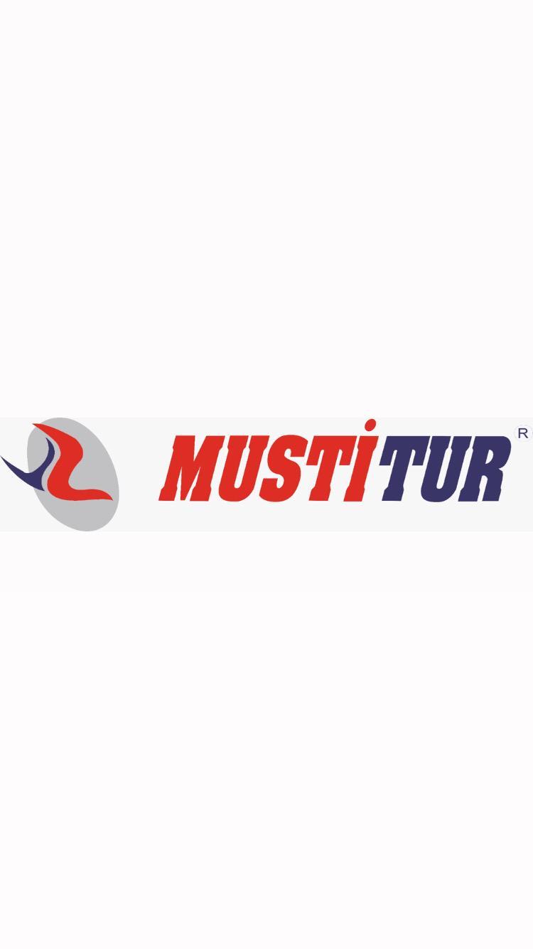 Mustitur