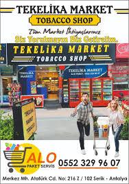 tekelika market