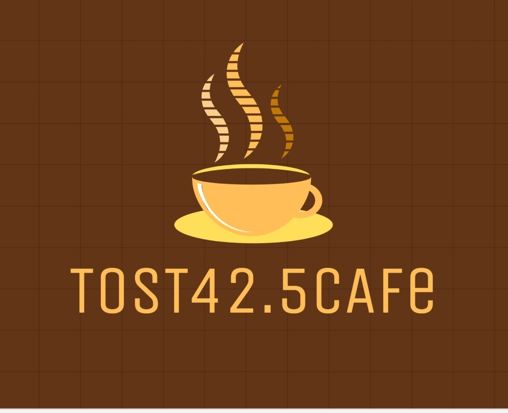 TOST 42,5 CAFE