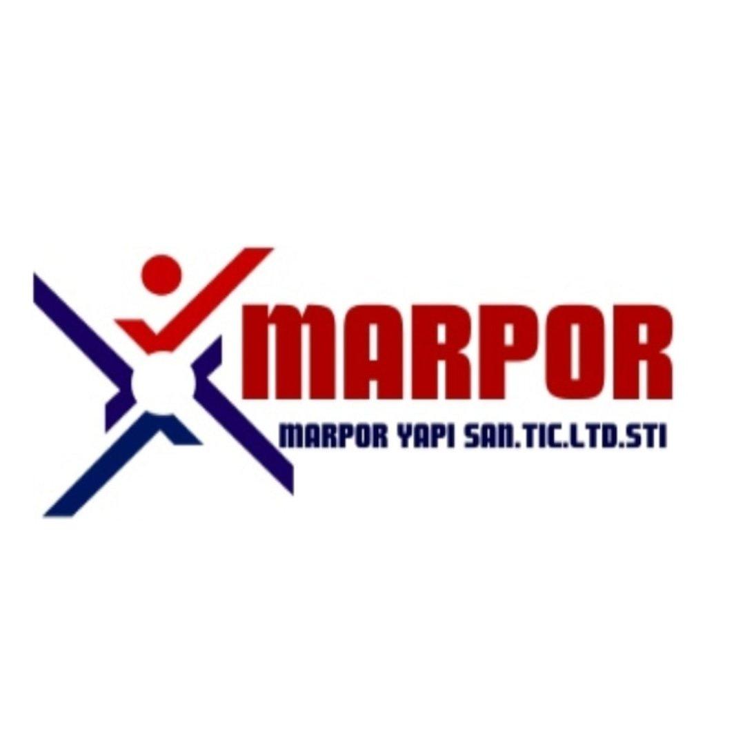 MARPOR YAPI MALZEMELERİ SnAN.TİC. LTD.ŞTİ