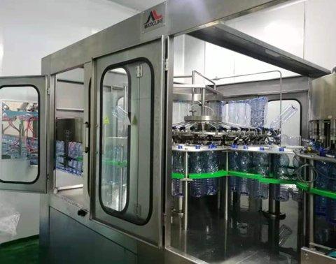 Maticline Liquid Filling Bottling Line Co., Ltd.