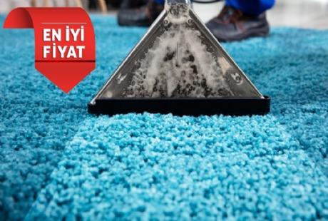 Antalya Halı Yıkama